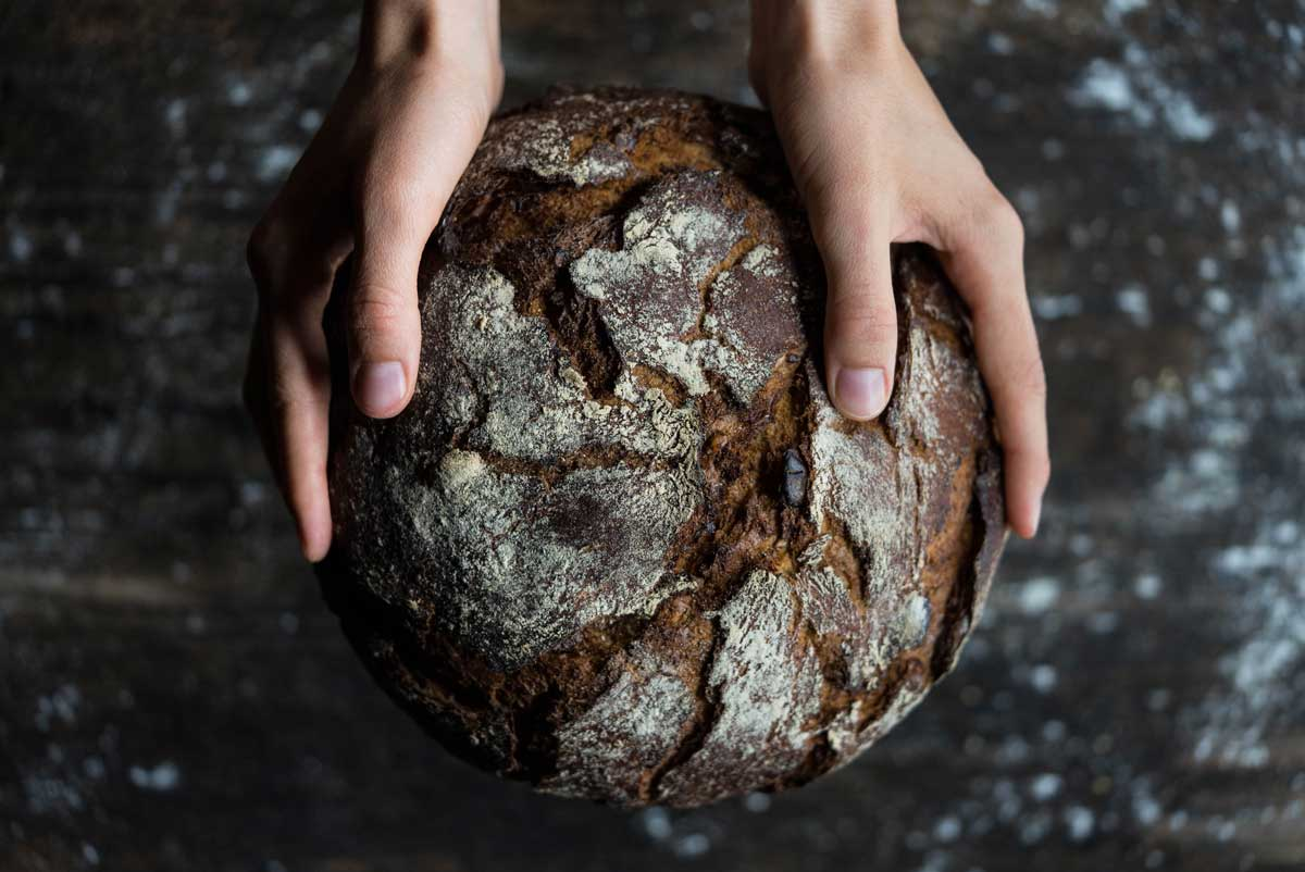 Hemp Seed Bread Recipe