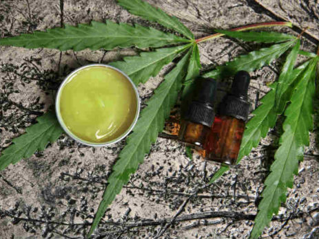 Can This New Irish CBD Cream Help Fight Skin Infections