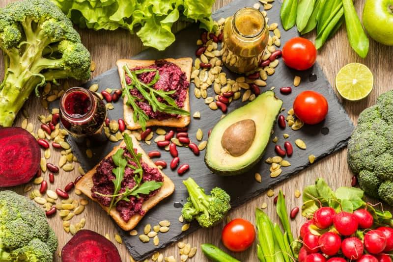 CBD and veganism