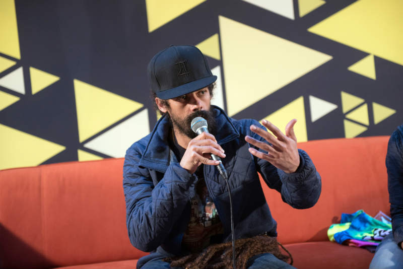 Damian Marley Spannabis 2019