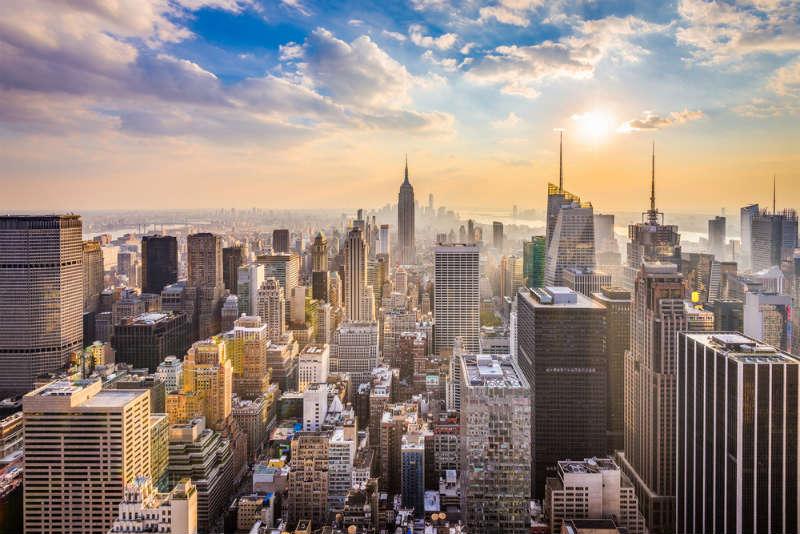 Buy CBD oil in New York City