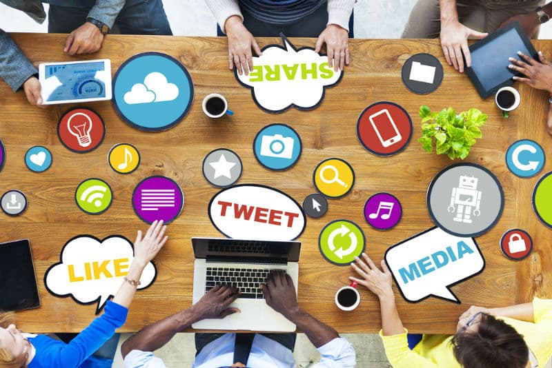 CBD The Difficulties Around Digital Marketing On Social Networks