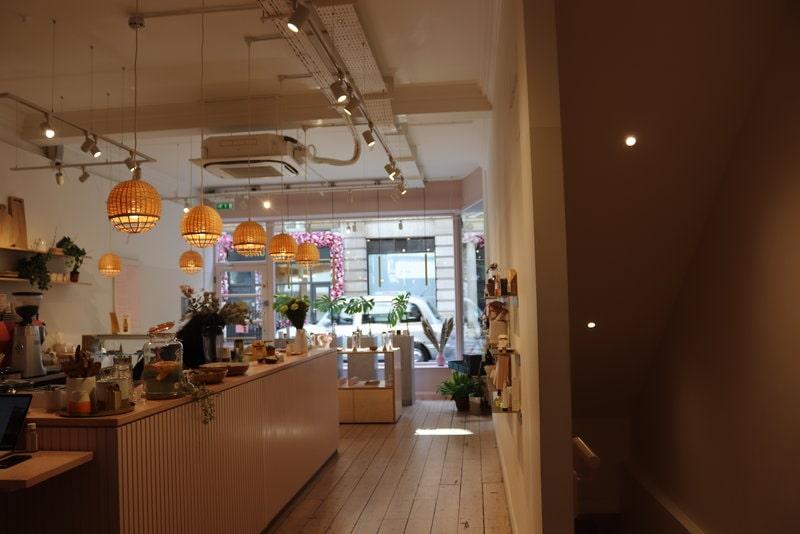 Glow Bar London Review