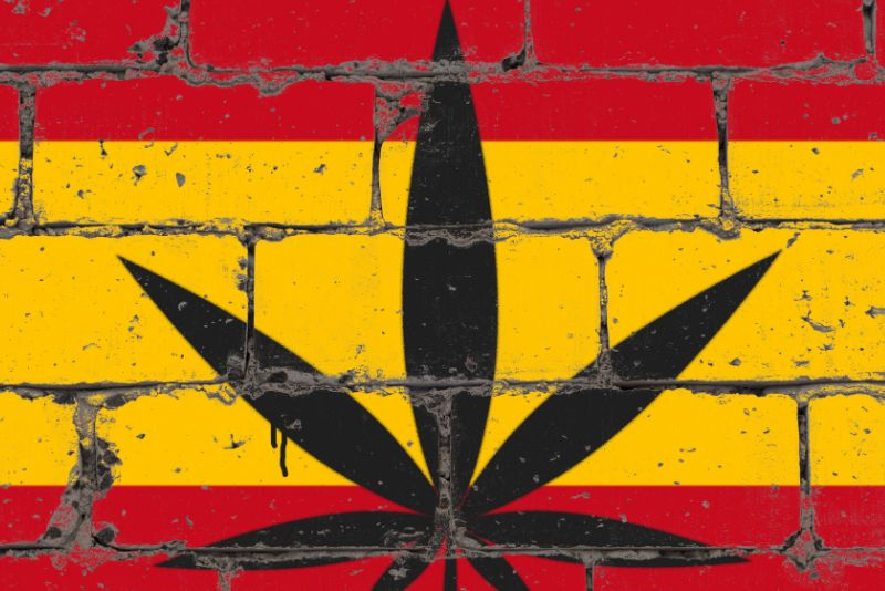 Is CBD oil legal in Spain?