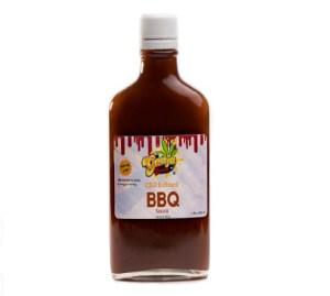 CBD Infused BBQ Sauce