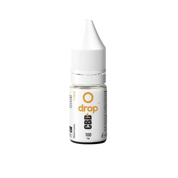 O Drop CBD 100mg