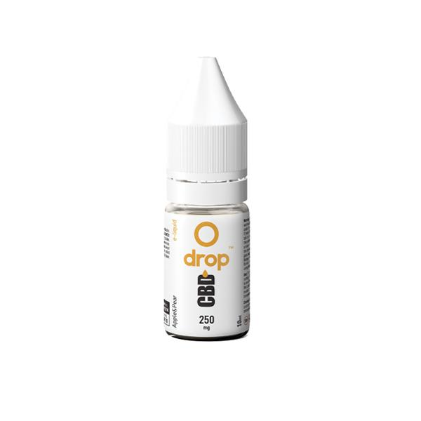 O Drop CBD 250mg