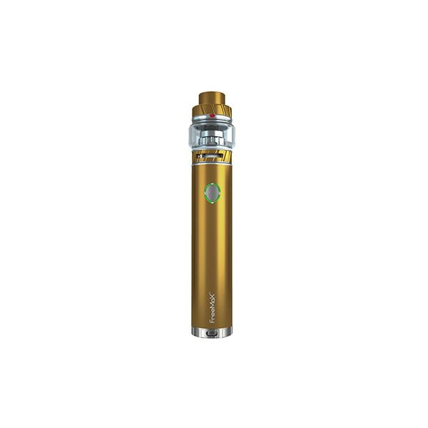 JWL Freemax Twister 80W Kit - Gold