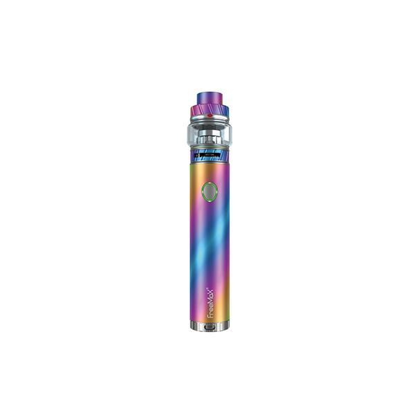 JWL Freemax Twister 80W Kit - Rainbow