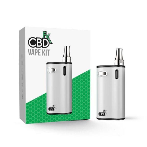 CBD FX Vape Kit