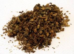 Already Vaped Cannabis - VaporBlog