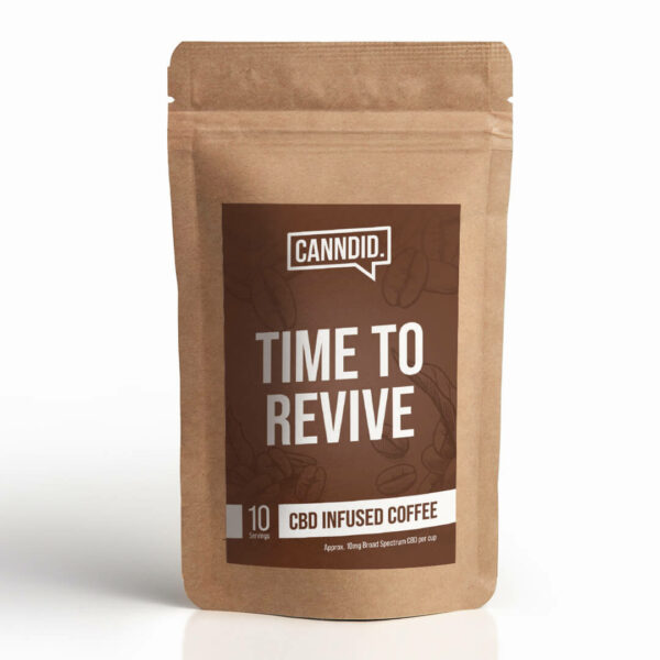 Canndid Coffee