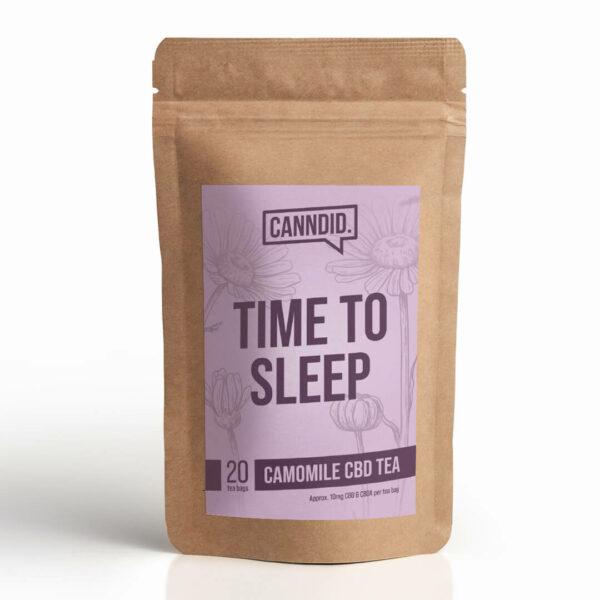 Canndid Tea Camomile