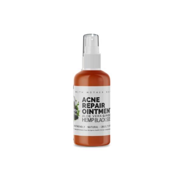 Green Apron Hemp Acne Repair Gel 30ml