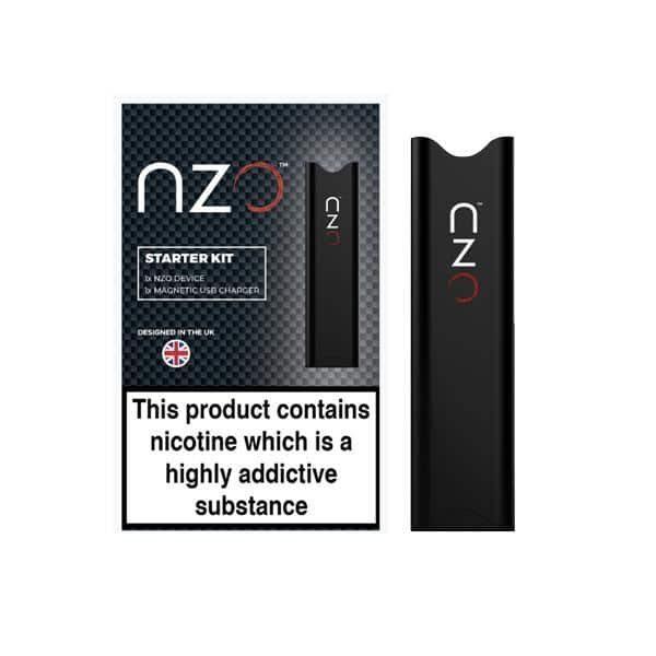 NZO Starter Kit