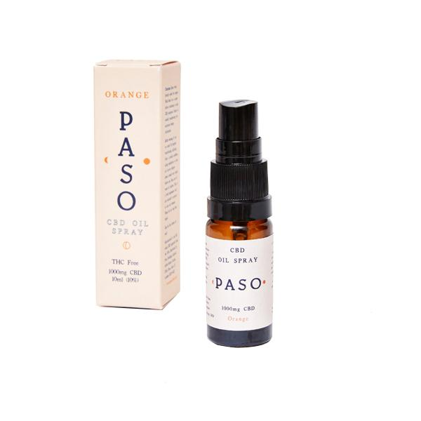 PasoCBDOralOilSpraymg(ml)Orange