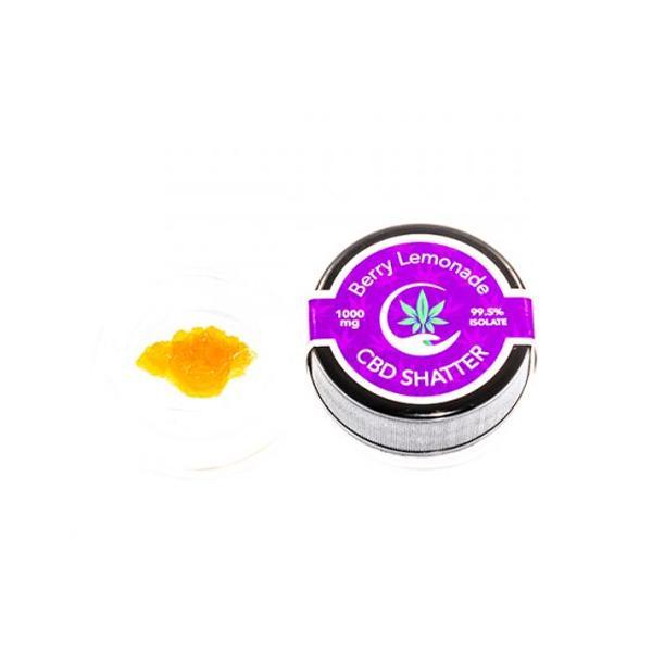 CBDLeaflinemgCBDShatter(.%)BerryLemonadeg