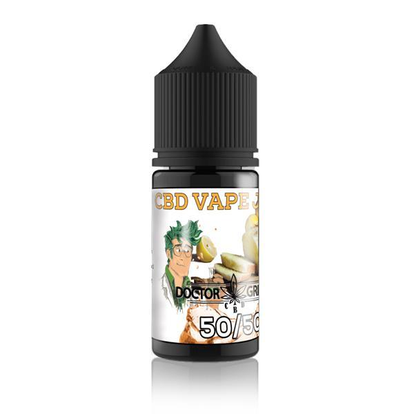 Doctor Green E-Liquids