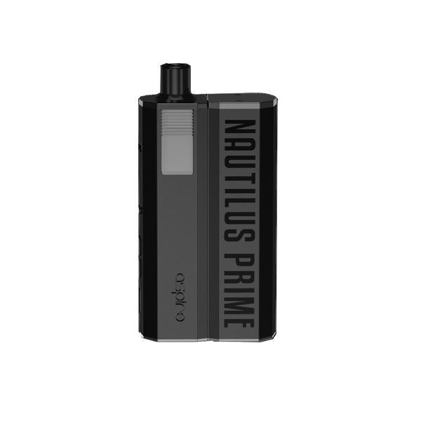 Aspire Nautilus Prime Kit Black