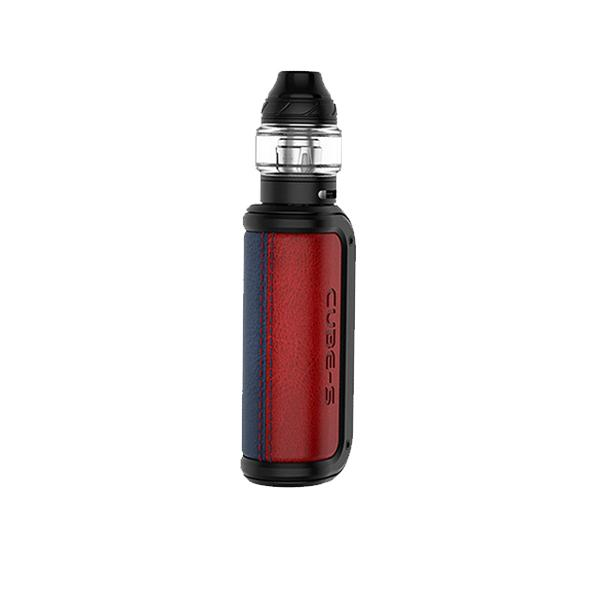 OBS Cube S Vape Kit 80W Blue Red