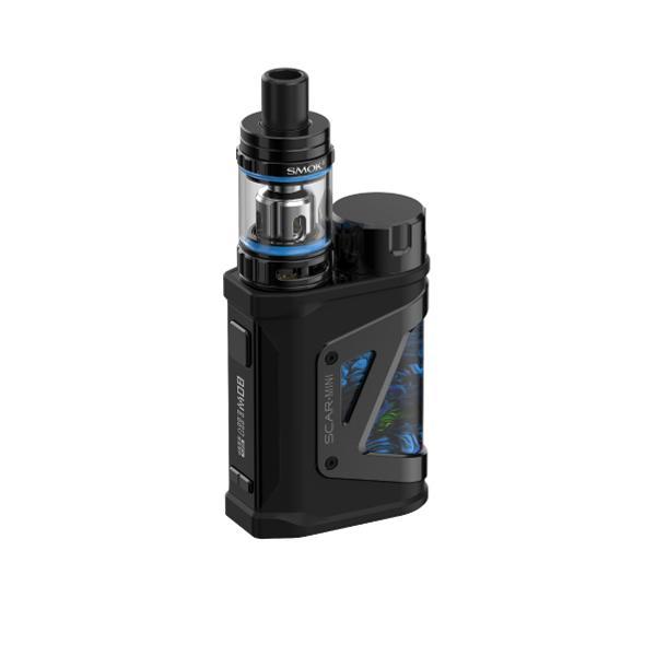Smok Scar Mini Mod kit Fluid Blue