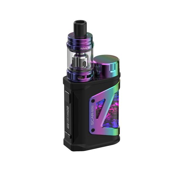 SmokScarMiniModkitFluid Colour