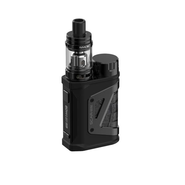 Smok Scar Mini Mod kit Black