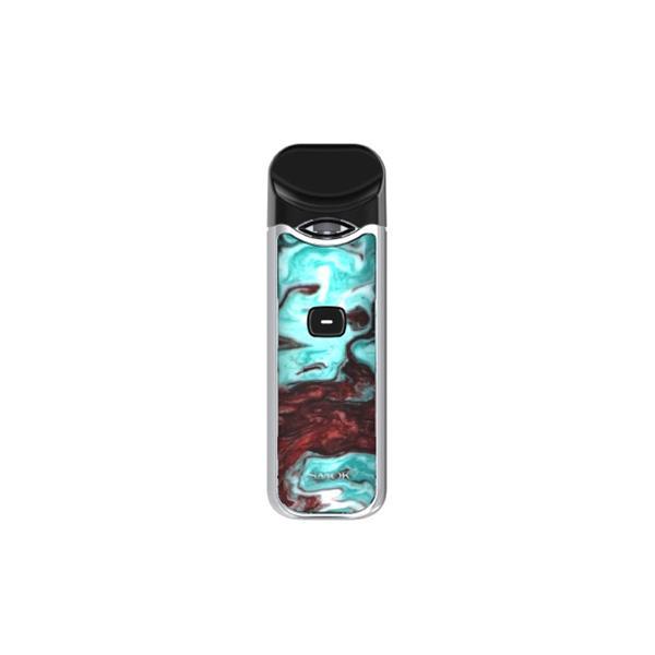 Smok Nord Kit - Blue Brown Resin