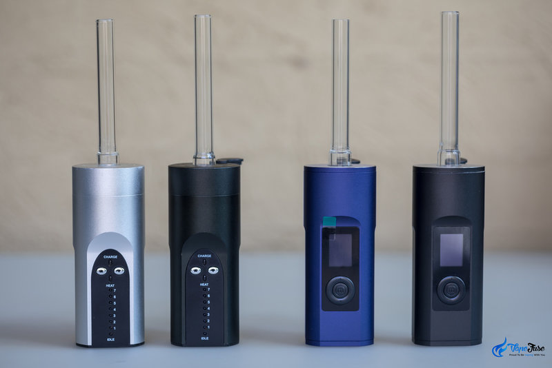 Arizer Solo 2 vs Arizer Air 2