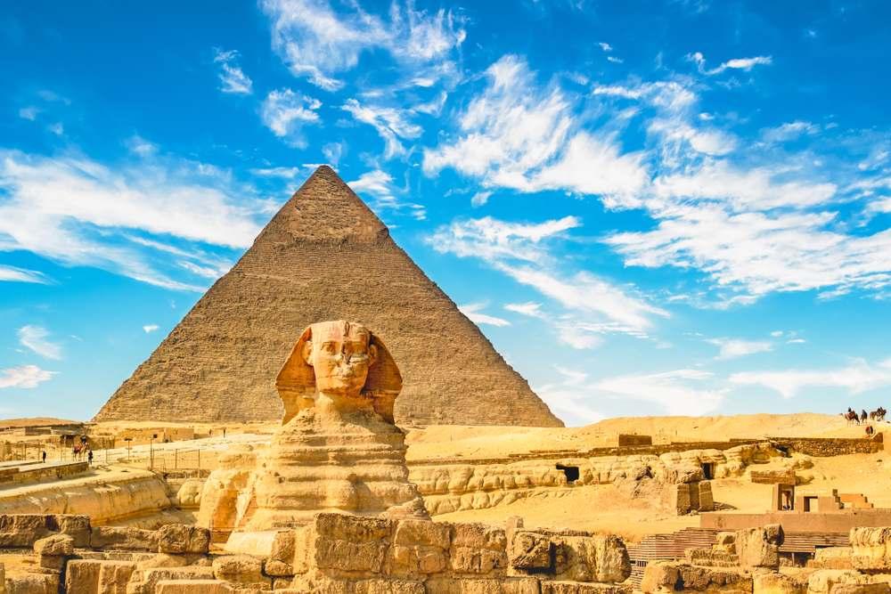CBD in Ancient Egypt