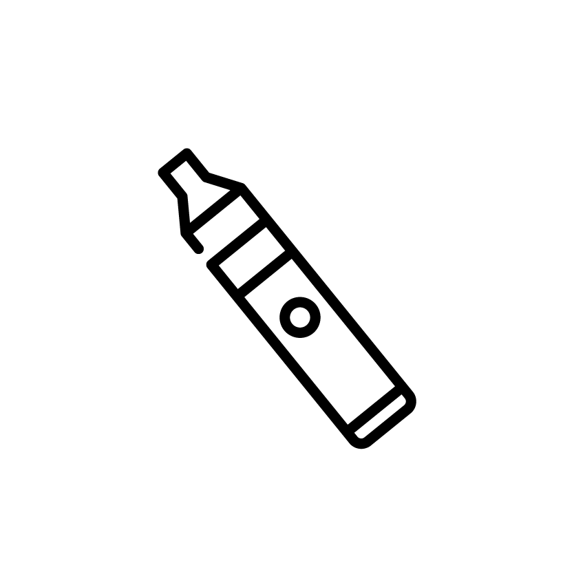 CBD Vaping Pens
