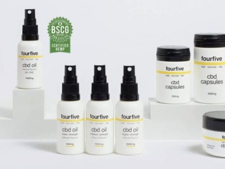 fourfivecbd Oil Review
