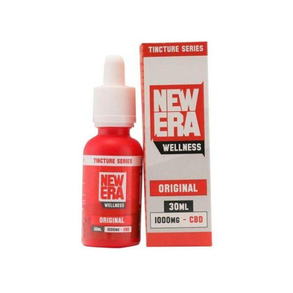NewEraWellnessCBD mg()