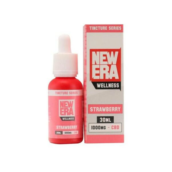 NewEraWellness Strawberrymg()
