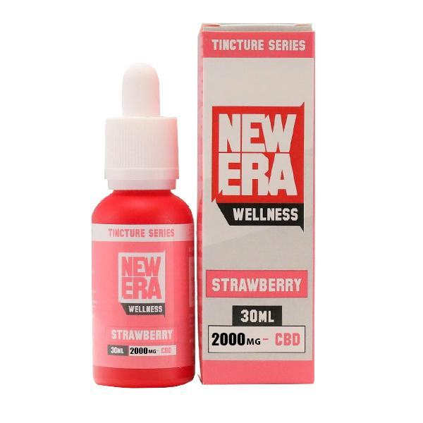 NewEraWellness Strawberry