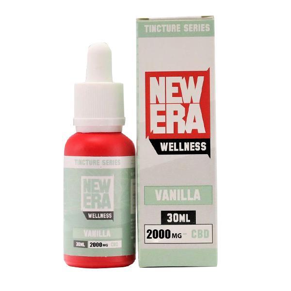 NewEraWellness Vanilla