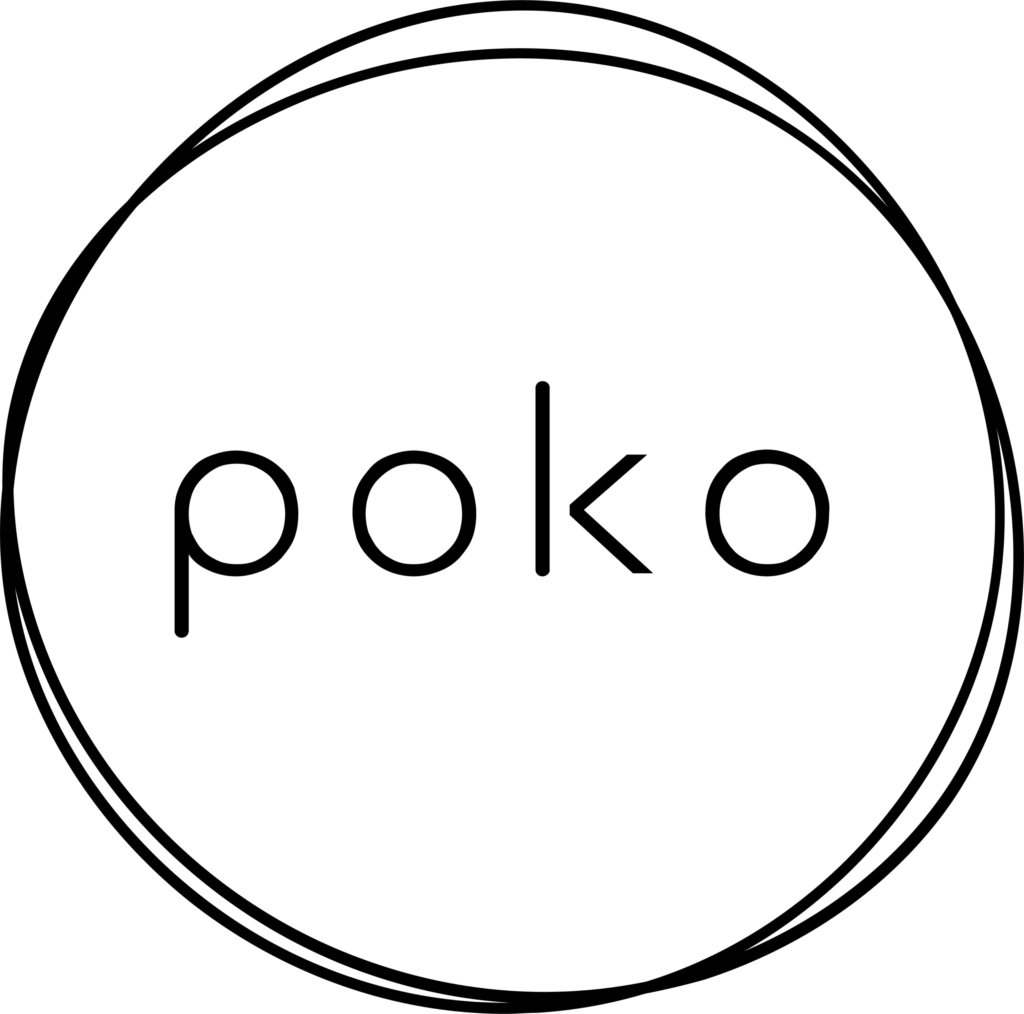 poko logo