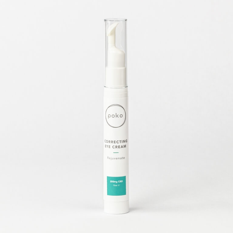 Poko eye cream