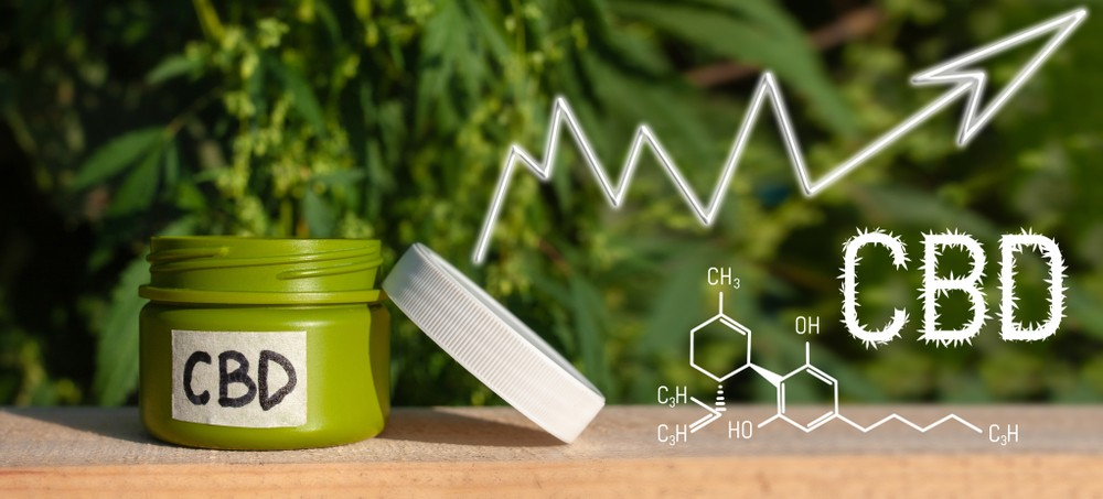 Why Is CBD Expected To Grow 478% By 2023?