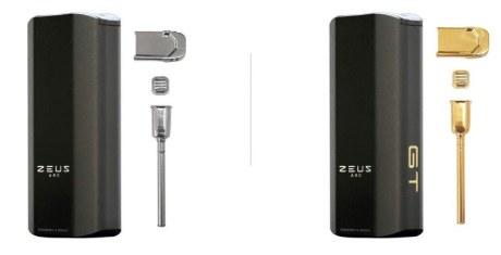 Zeus Arc Vaporizer Accessories